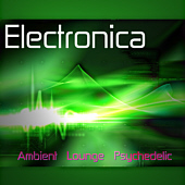 Royalty Free Electronic Music Library