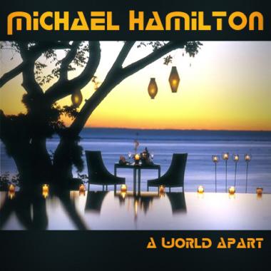 Michael Hamilton