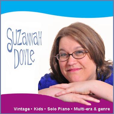 Suzannah Doyle
