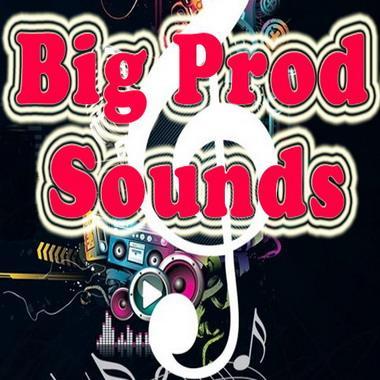 Big Prod Sounds