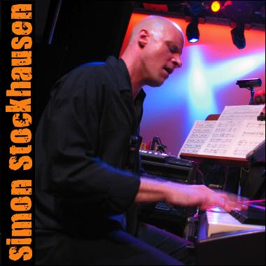 Simon Stockhausen