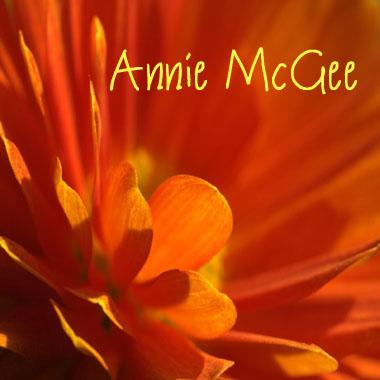 Annie McGee
