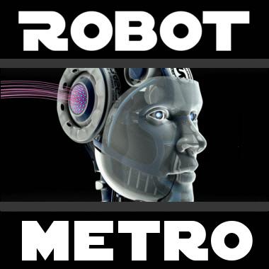 Robot Metro