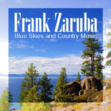 Frank Zaruba
