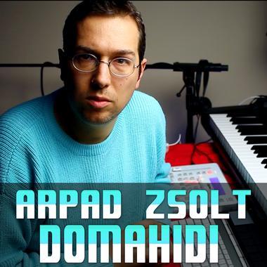 Arpad-Zsolt Domahidi