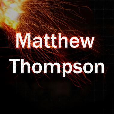 Matthew Thompson