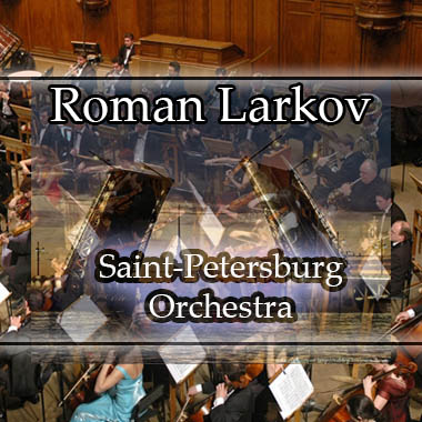 Saint-Petersburg Orchestra