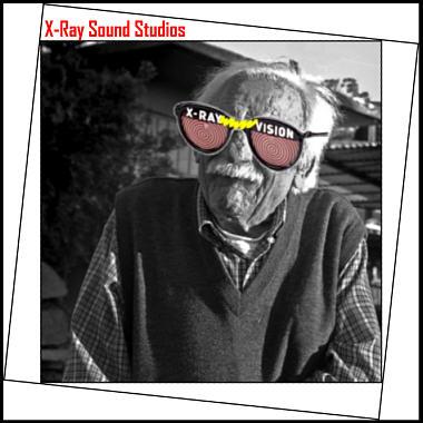 X-Ray Sound Studios