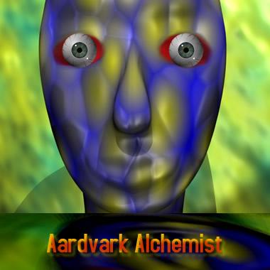 Aardvark Alchemist