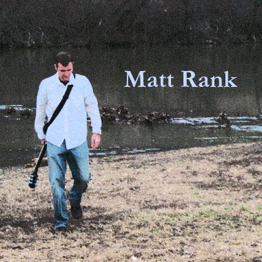 Matt Rank