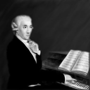 the life and musical career of franz joseph haydn Start studying music 1010 test 4 learn vocabulary, terms, and more with flashcards -ability to bring characters to life through music by drawing on his inexhaustible gift for melody which of the following are true statements about the career of franz joseph haydn.