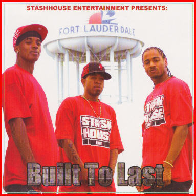 StashHouse Entertainment