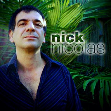 Nick Nicolas