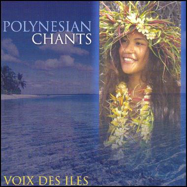 Voix Des Iles