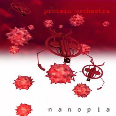 Protein Orchestra