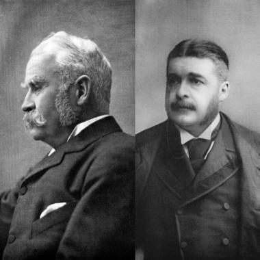 Gillbert and Sullivan