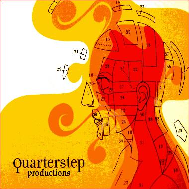 Quarterstep Productions