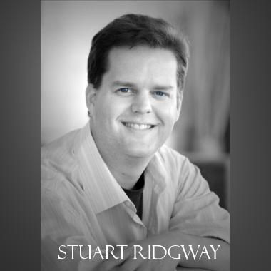 Stuart Ridgway