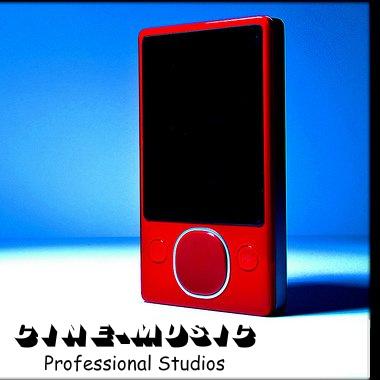 CinE-Music Studios