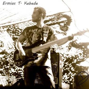 Ermias T. Kebede