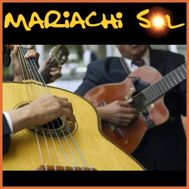 Mariachi Sol