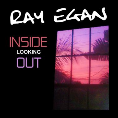Ray Egan