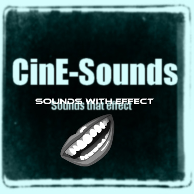 CinE-Sounds: Sounds with Effects