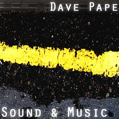 Dave Pape