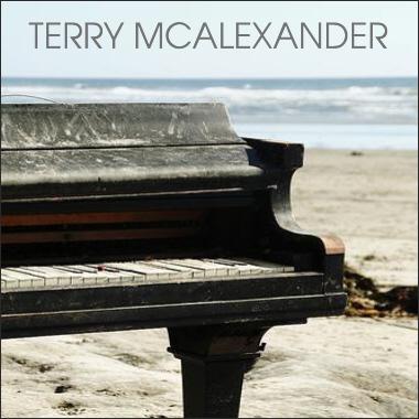 Terry McAlexander