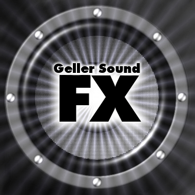 Geller Sound FX