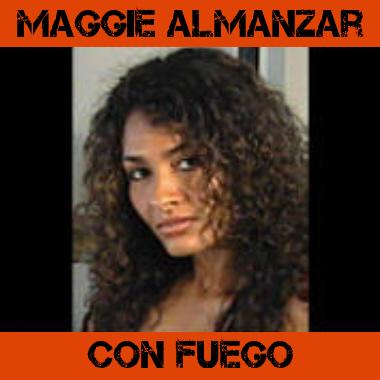 Magdalena Almanzar