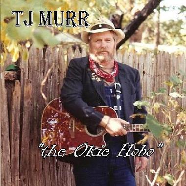 TJ Murr