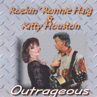 Ronnie Haig & Kitty Houston