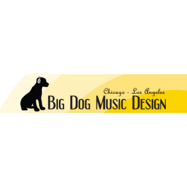 Big Dog Music Design