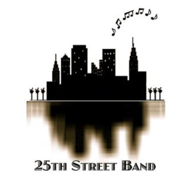 25th Street Band
