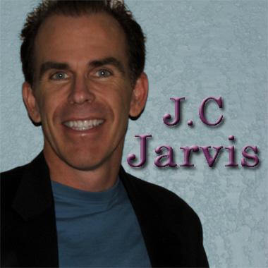 J.C Jarvis