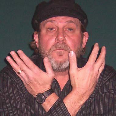 Roger Lehman