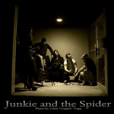Junkie and the Spider