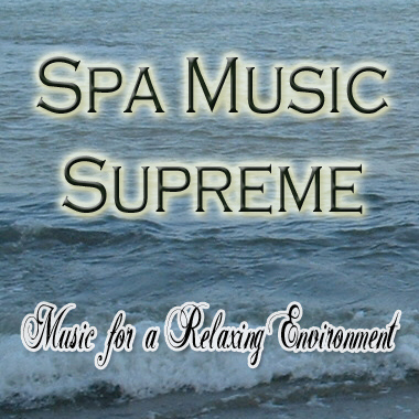 Spa Music Supreme
