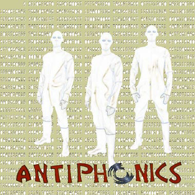 Antiphonics