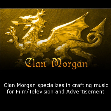Clan Morgan