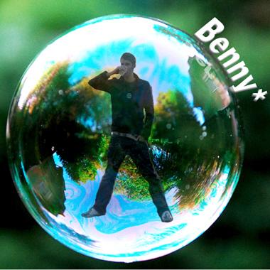 Benny Hawes