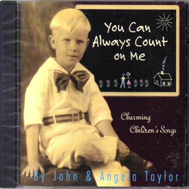 John and Angela Taylor