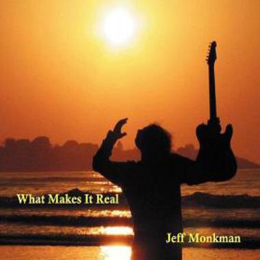 Jeff Monkman
