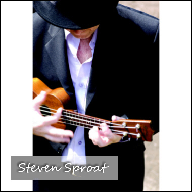 Steven Sproat
