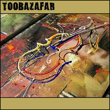 Toobazafar