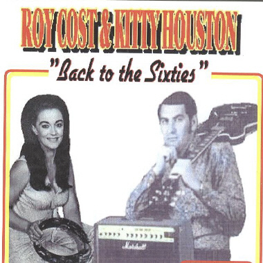 Roy Cost & Kitty Houston