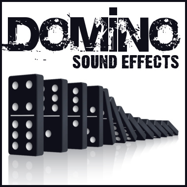 Domino Sound Effects