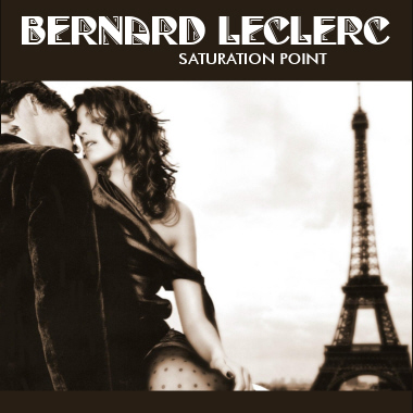 Bernard Leclerc