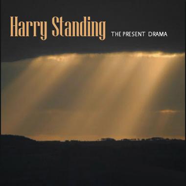 Harry Standing